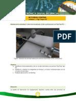 Electronica Secuenciales SENA, Act Cen 1