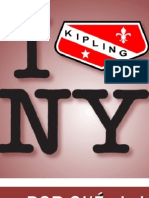 Prepa Kipling NYC 2014
