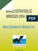 Diagnostico Economico Productivo Presentacion1