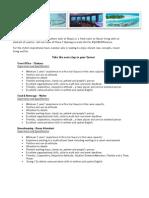 NIYAMA Vacancies - 17th June 2014