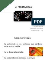 Las Poliamidas