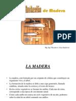 Parte 7 Carpinteria de Madera 2013