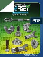 Catalogo Auto Parts 2014