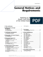 USP34 NF29General Notices