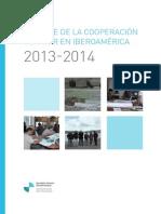 Coop Sus Sur INFORME 2013-2014