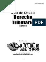 Jure - Resumen Tributario Libro Saccone