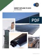 Greentech Media - Thin Film 2010 - 2010