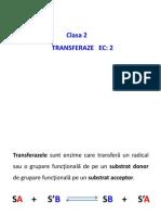 Enzime-4-Transferaze
