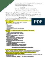 Cuestionario Módulo II