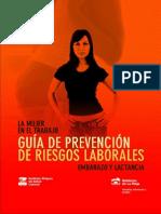 463793 La-mujer en El Trabajo