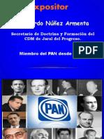 Biografia Manuel Gomez Morin