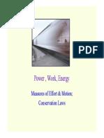 1.0Work Energy Power