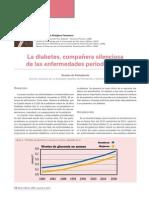 230 DOSSIER Diabetes Enfermedades Periodontales