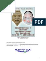 Comunicacion y Cultura Organizacional en Empresas Chinas y Japonesas