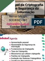 criptografiaemseguranadainformao-13090920n5442-.ppt