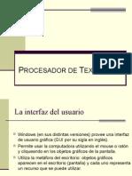 Sistemas Operativos y Word 2008