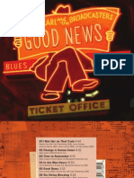 Ronnie Earl & The Broadcasters - Good News [CD Liner Notes]