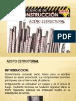 Clase (2) Acero Estructural