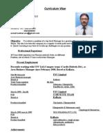 Sankar Ganguly-- Pharma Manager