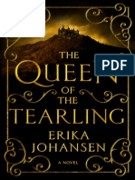 The Queen Of The Tearling By Erika Johansen Nature