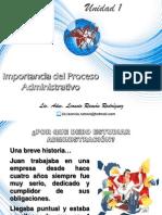 S1 Adm Importancia Del Proceso Administrativo