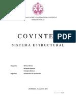 El Panel Covintec Informe