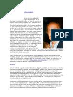 Vida y Obra de Vicente Beltrán Anglada
