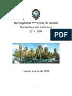 PLAN 11872 2014 PDI HuantaFinal