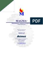 Mini Manual de MAGMA