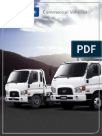 Commercial Vehicles Brochure