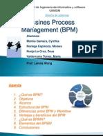 Presentación BPM