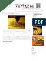 Como Hacer Circuitos Impresos Artesanales