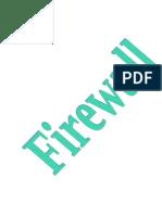 Firewall Word