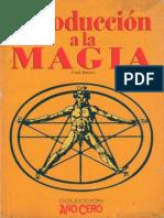 Bardon-Introduccion a La Magia