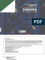 Sonora 1810 a 1995 Inegi