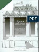Schlingloff Ajanta Handbuch of the Paintings. Narrative_wall_paintings