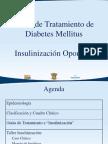 Guías de TX e Insulinización Michoacan 2009