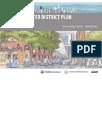 Transit Center District Plan Public Draft WEB