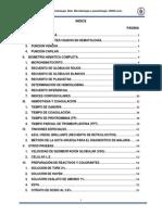Protocolo Hemato 2013