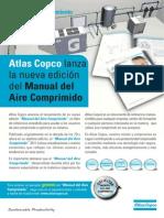 Manual Del Aire Comprimido Atlas Copco - Contenido_comprimido