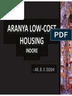 Aaranya Case Study