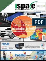 TechSpace (Vol 3, Issue 11)FB
