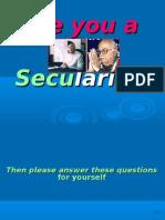 Pseudosecularism