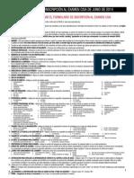 June 2014 CISA Exam Registration Form Exp SPA 1113