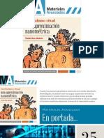 Revista de Materiales- UNAM