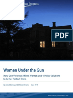 Women Under the Gun