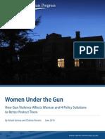 Women Under the Gun