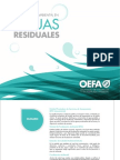 Fiscalización Ambiental en Aguas Residuales