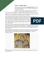 Sfântul Constantin Cel Mare