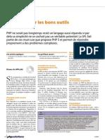 SPL - Savoir Utiliser Les Bons Outils - 04.2009